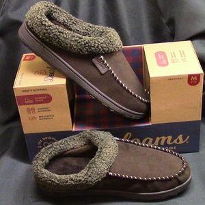Other - Dearfoam Men's Slippers size 8 - 9